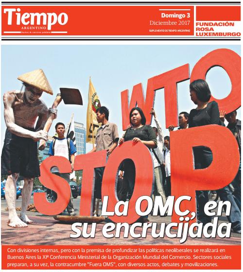 La OMC, en su encrucijada