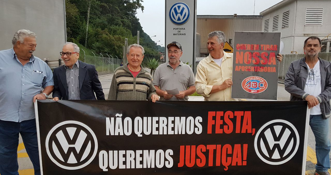 Relatório oficial não satisfaz vítimas da ditadura