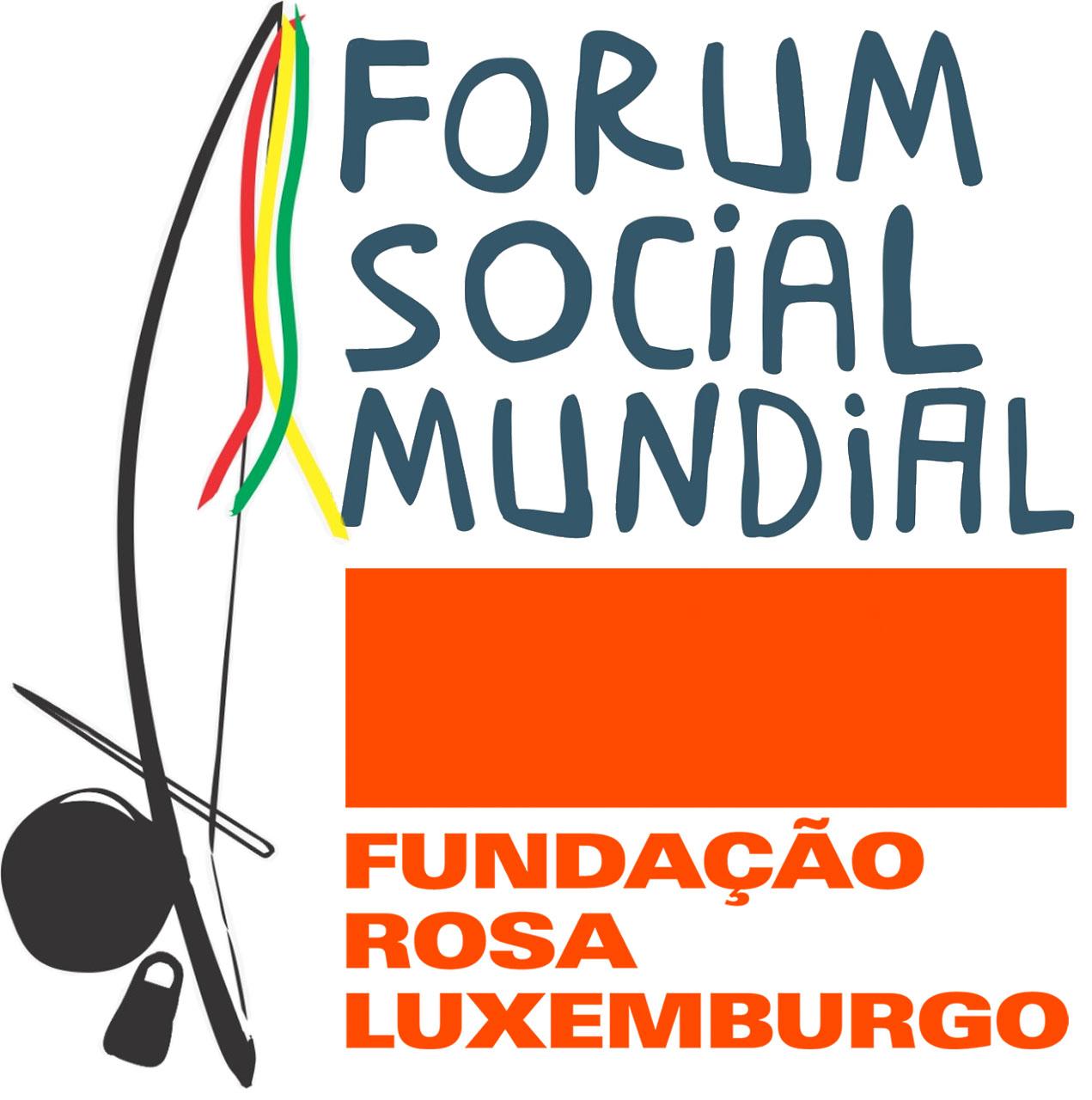 A nossa programação no Fórum Social Mundial 2018