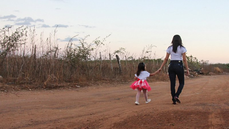 Marcia-Xavier-e-sua-filha-foto-Waleska-Santiago