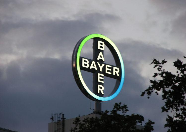 Bayer encabeza el agronegocio