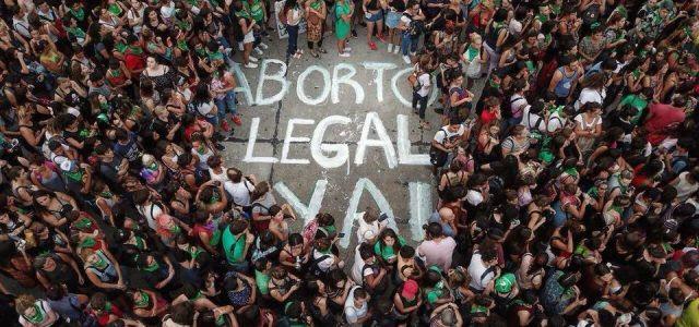 Argentina: nada será como antes