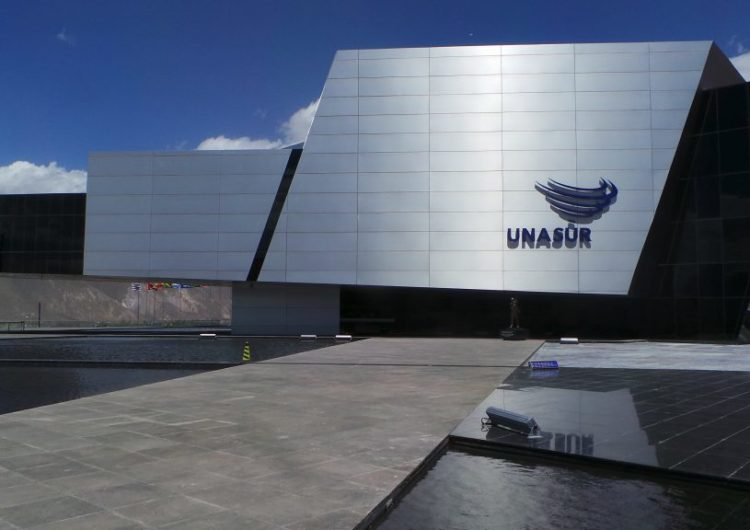 No future for UNASUR?