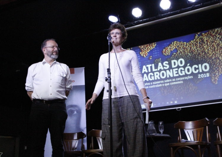 Atlas do Agronegócio reúne dados sobre as macrocadeias agroalimentares