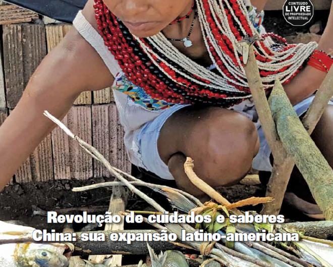 China, G20 e outras influências sobre os territórios na América Latina