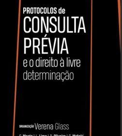 Livro sobre Protocolos de Consulta reforça direito de povos tradicionais