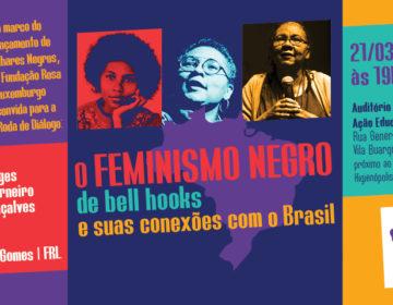A pedagogia negra e feminista de bell hooks