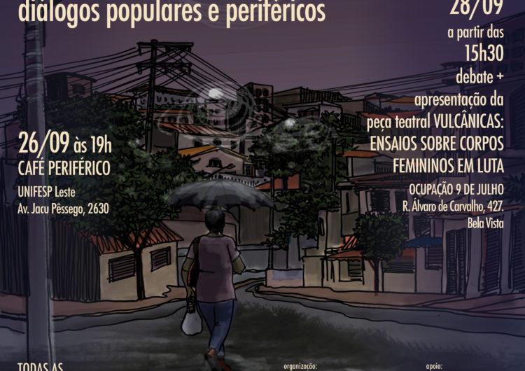 De volta ao Brasil, Silvia Federici debate trabalho reprodutivo e doméstico
