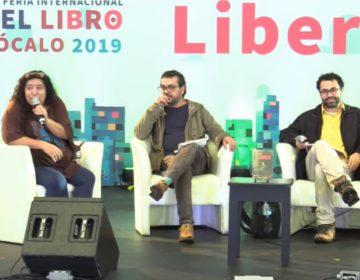 Feira do Livro reúne mais de 1 milhão no México