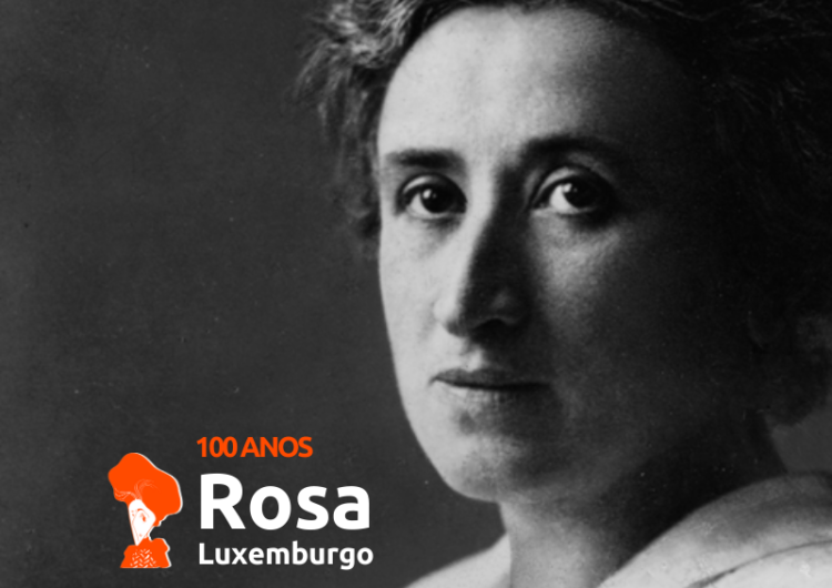 Site reúne textos inéditos e outros materiais sobre Rosa Luxemburgo
