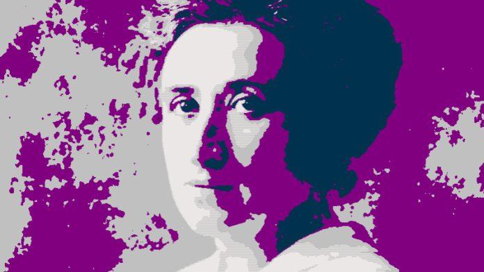 Seminario Internacional abordará la vigencia del pensamiento de Rosa Luxemburgo