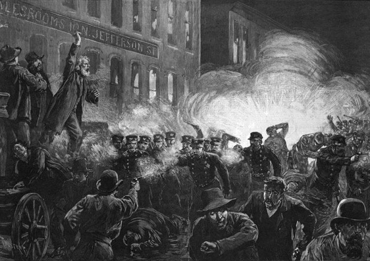Quais são as origens do Dia dos Trabalhadores?