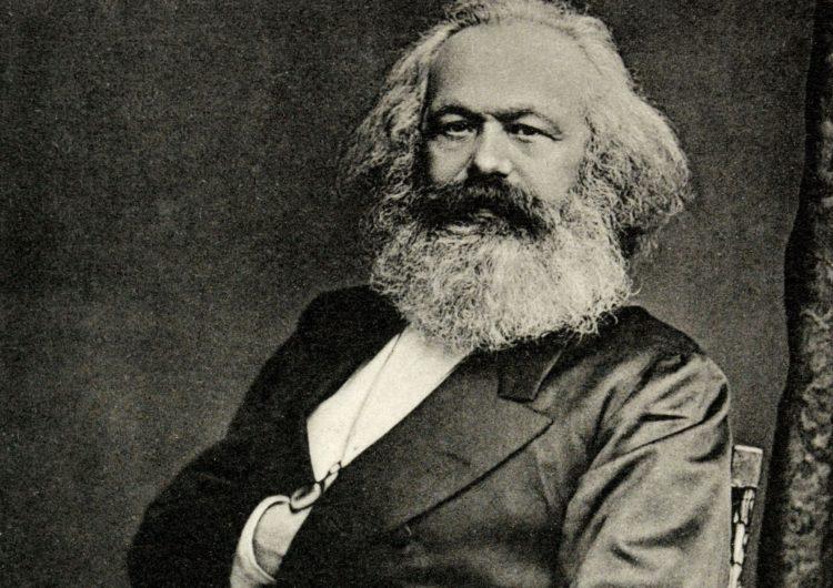 A Teoria Marxista e o Proletariado