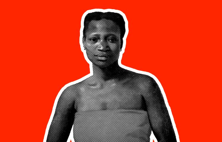 DiaInternacional daMulher NegraLatino-Americana e Caribenha e Dia Nacional de Tereza de Benguela